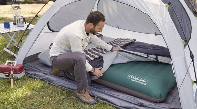 How To Make An Air Mattress More Comfortable 6