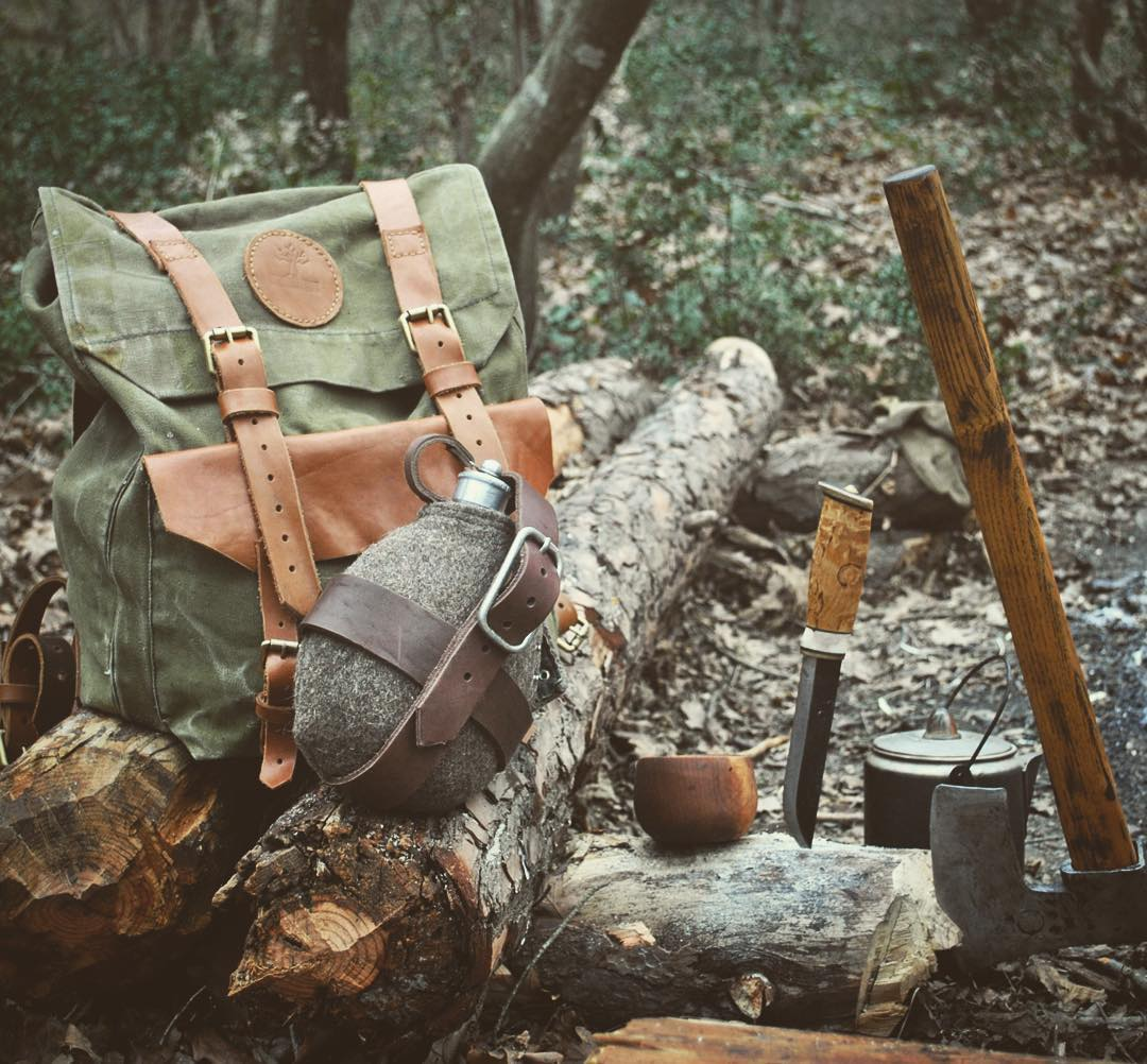 most important survival items 6