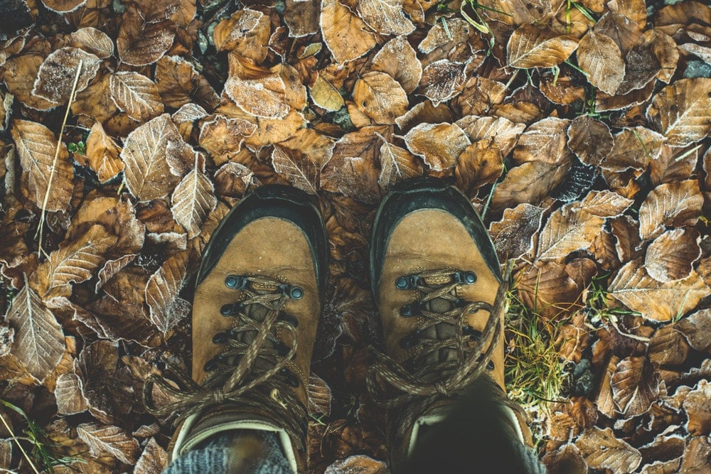 Best Hiking Boots for Women 2018