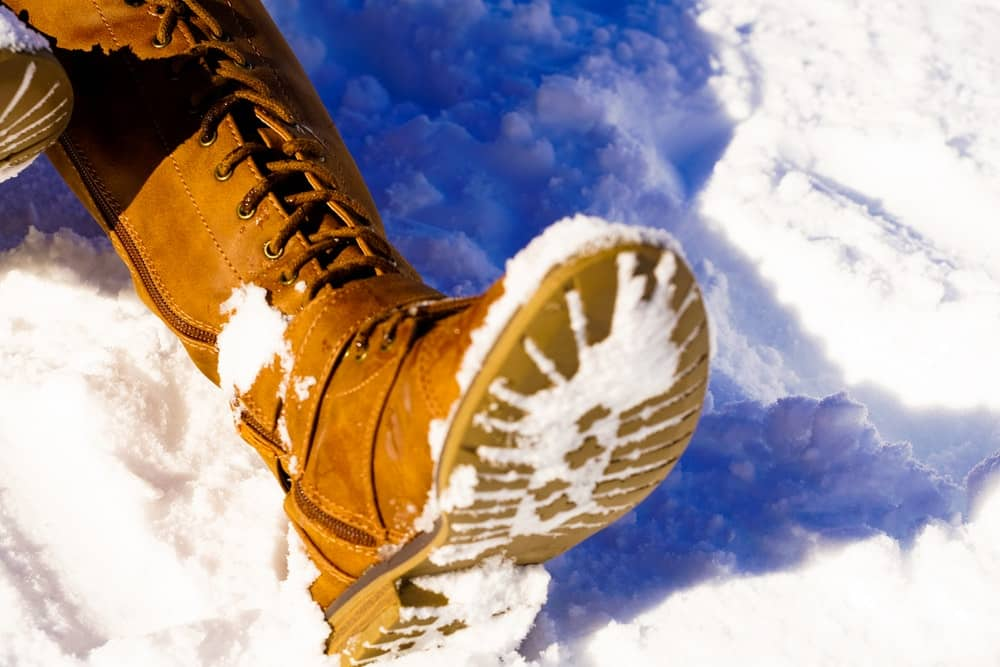 Best Snow Boots For Women 2018