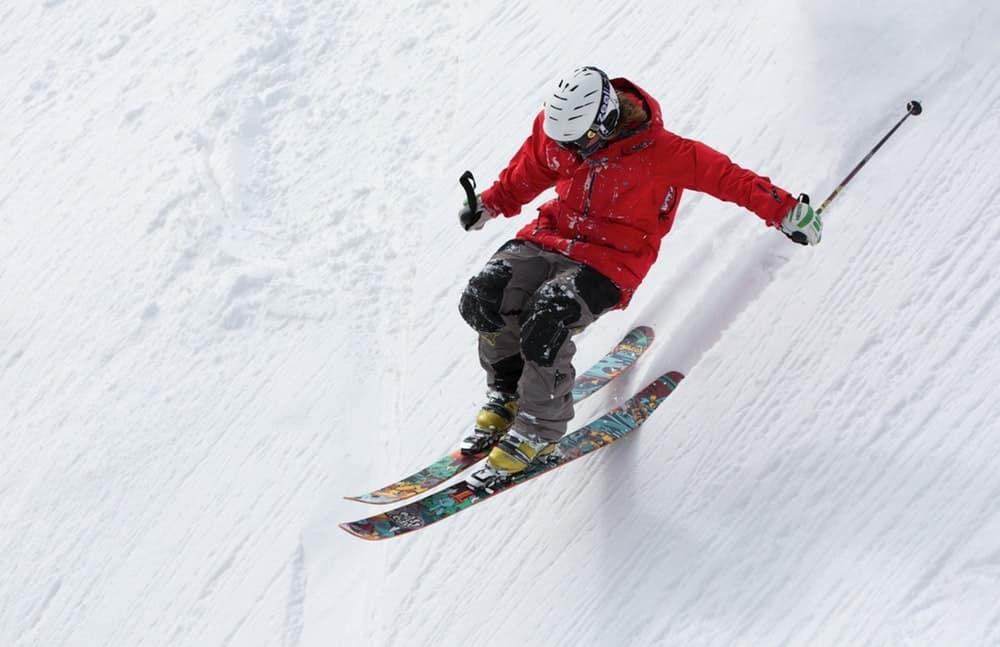 best ski jackets 2018