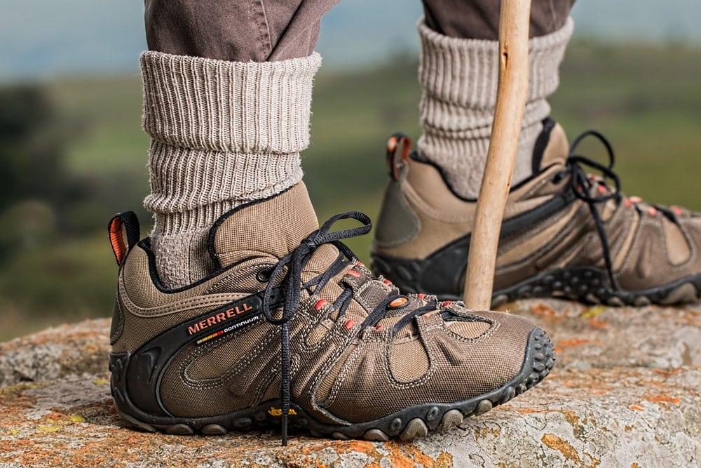 best mounteering shoes for women
