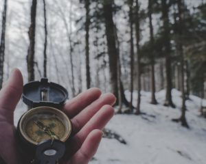 best compasses for hiking