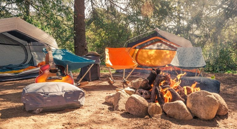 Top 7 Best Lightweight Camping Chair Reviews In 2020