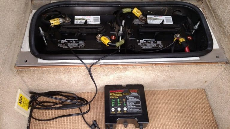How To Charge RV Battery While Driving 3