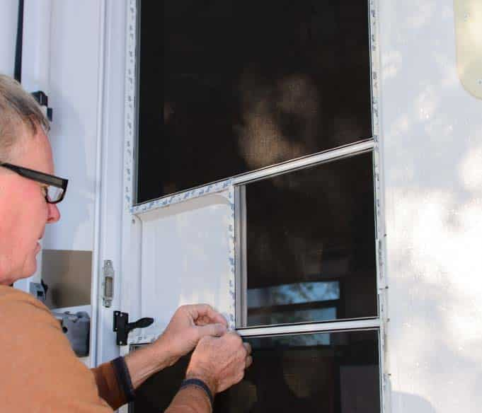 How to heat an RV without propane