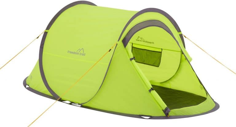 how to fold a pop up tent 2