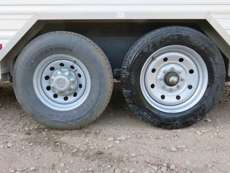 How Long Do Trailer Tires Last 1