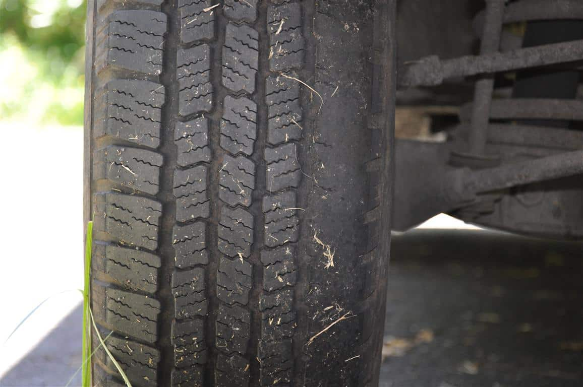How Long Do Trailer Tires Last 4