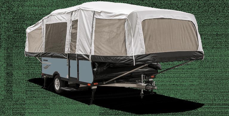 Best Pop-up campers