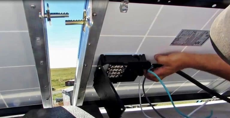 how to choose rv solar panel 4