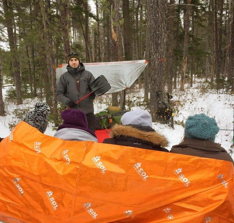 great activities in the winter