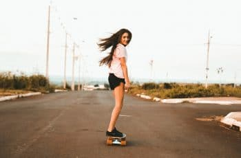 Skateboards For Girls